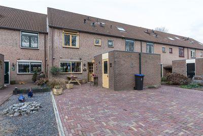 Boendermakerstraat 9, Breukelen