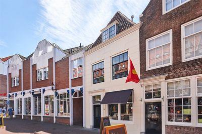 Geerepad, Middelburg