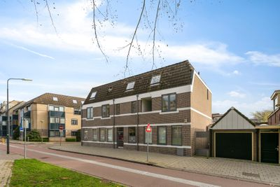 Stationsstraat, Vught