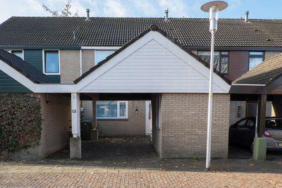 Esdoornhof 166, Kampen