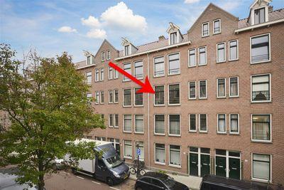 Djambistraat 33-II, Amsterdam