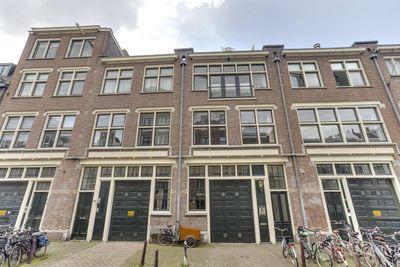 Kerkstraat 14, Amsterdam