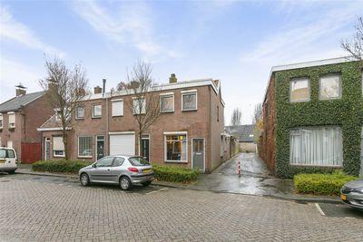 Keiweg 128, Oosterhout