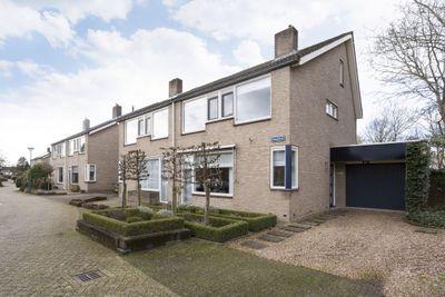 Gaasbeek 85, Zevenbergen