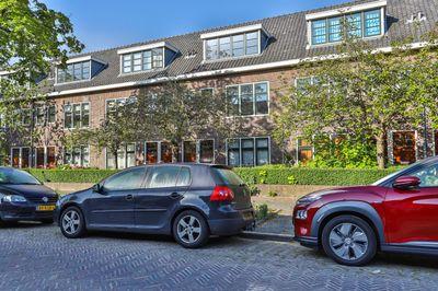 Koninginnelaan 68-A, Groningen