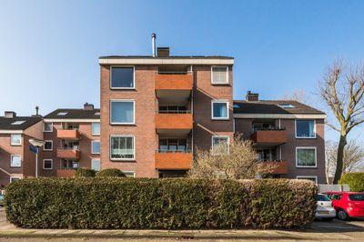 Hofmark 39, Almere