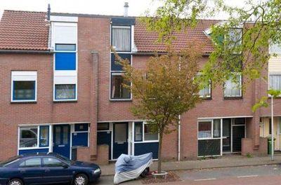 Pluimstraat, Enschede