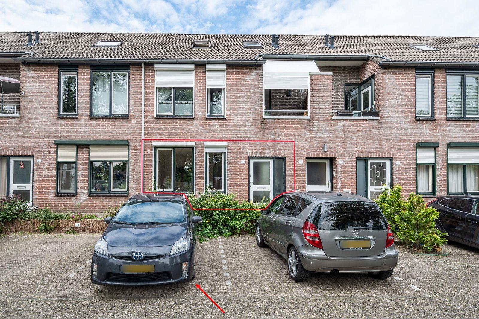 Drenthehof 21, Helmond