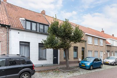 Brouwerijstraat 22, Aardenburg