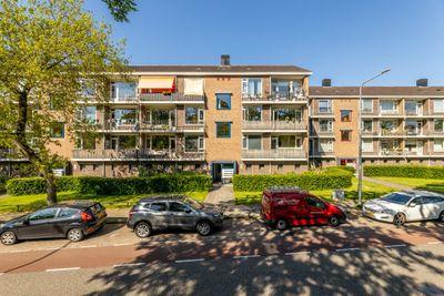 Hogenkampsweg 46, Zwolle