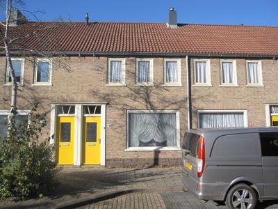 Maria van Henegouwenstraat 29, Ijsselstein