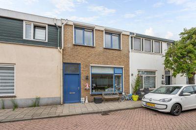 Maasstraat 29, Schiedam