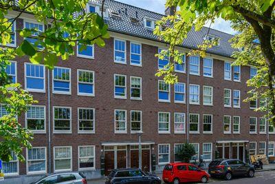 De Rijpgracht 17I, Amsterdam