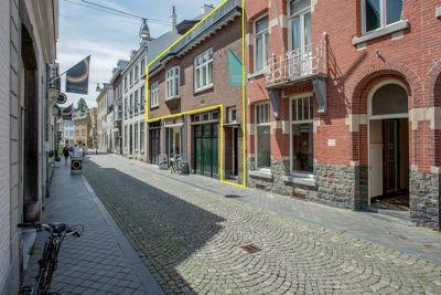 Minckelersstraat, Maastricht