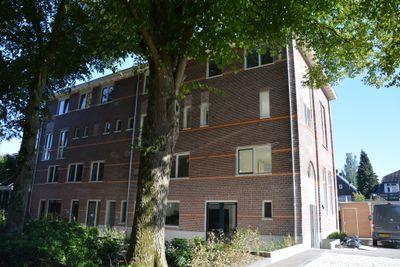 St.Bernulphusstraat 7-G, Oosterbeek