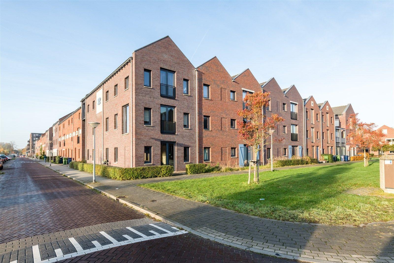 Dick Bosstraat 63, Almere