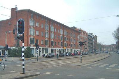 Amstelveenseweg 1142, Amsterdam