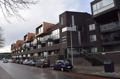 Rijsterborgherweg, Deventer