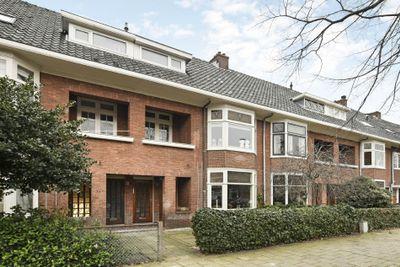 Marnixstraat 102rood, Haarlem