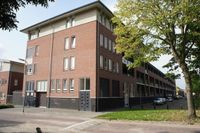 van Slingelandtstraat, Breda