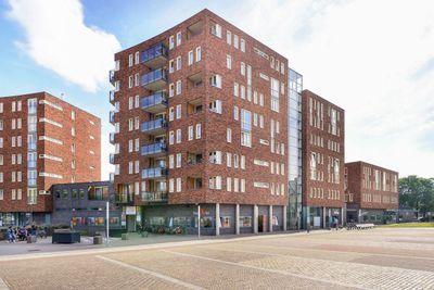 Marsmanplein, Haarlem