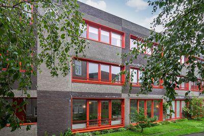 Ebbingedwinger 5, Groningen