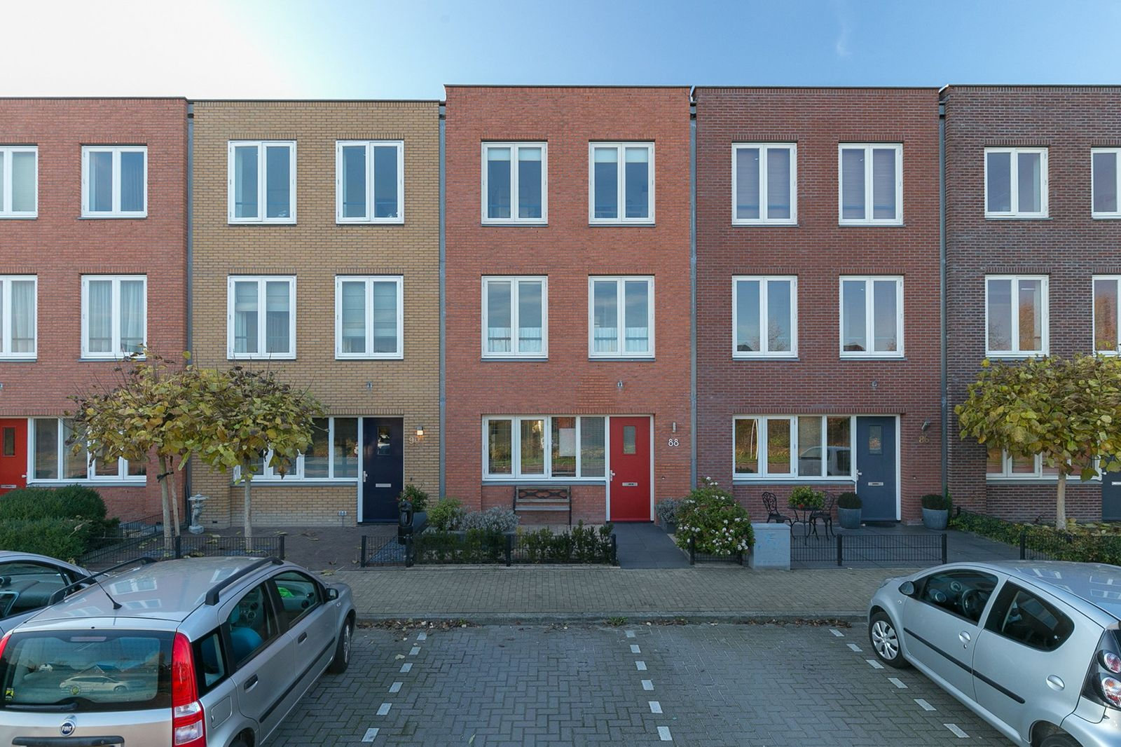 Keizersmantel 88, Hoogeveen