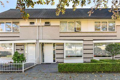 Vivaldistraat 8, Tilburg
