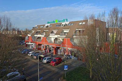 Willem van Otterloostraat 21, Hengelo OV