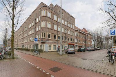 Hondiusstraat 10-3, Amsterdam