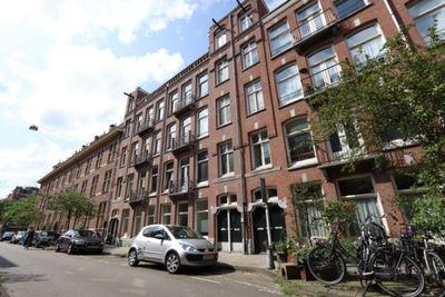 Eerste Helmersstraat, Amsterdam