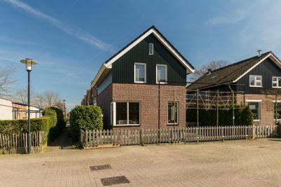 Bremweg 6, Apeldoorn