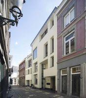 Lenculenstraat 5-C, Maastricht