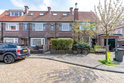 Hofwijckstraat 69, Voorburg