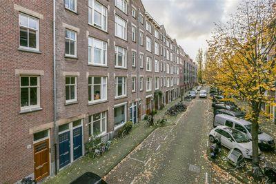 Tolstraat 52II, Amsterdam