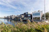 Werpanker 1, Almere