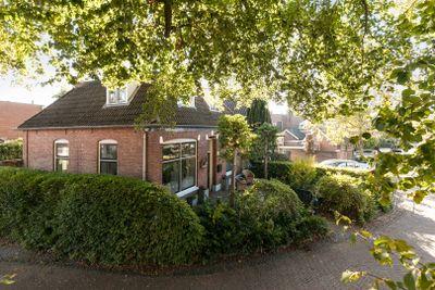 Burgemeester Smitsstraat 1, Eibergen