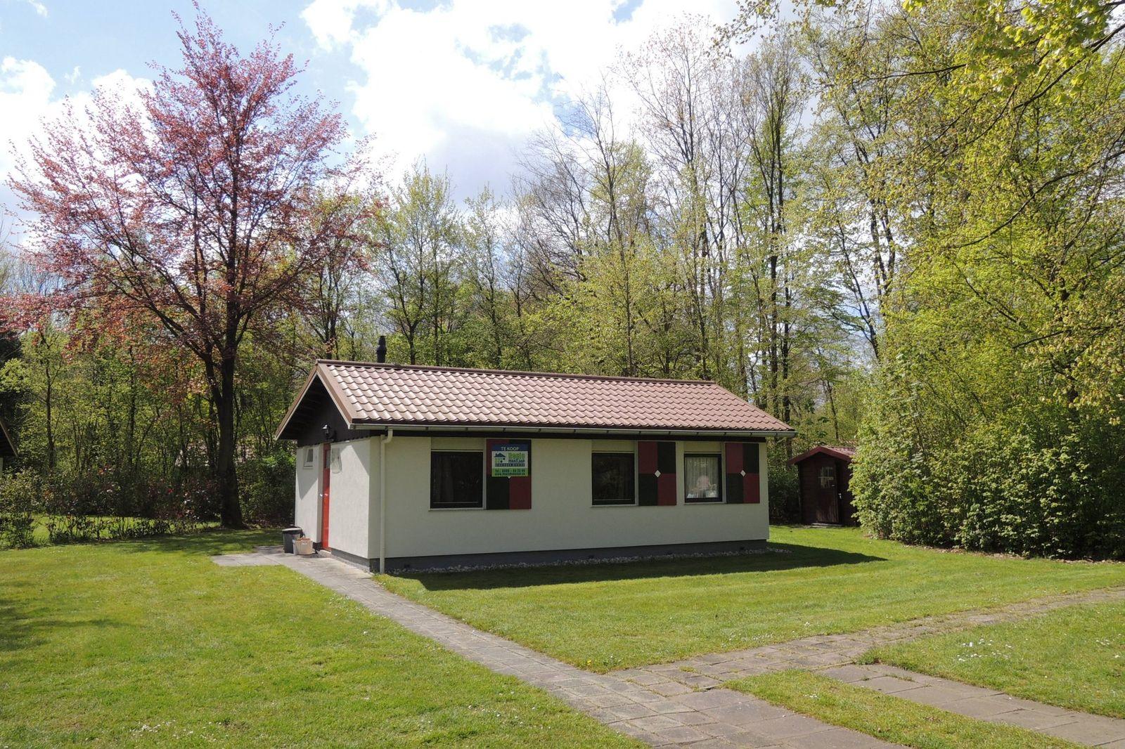 Valtherweg 36-42, Exloo