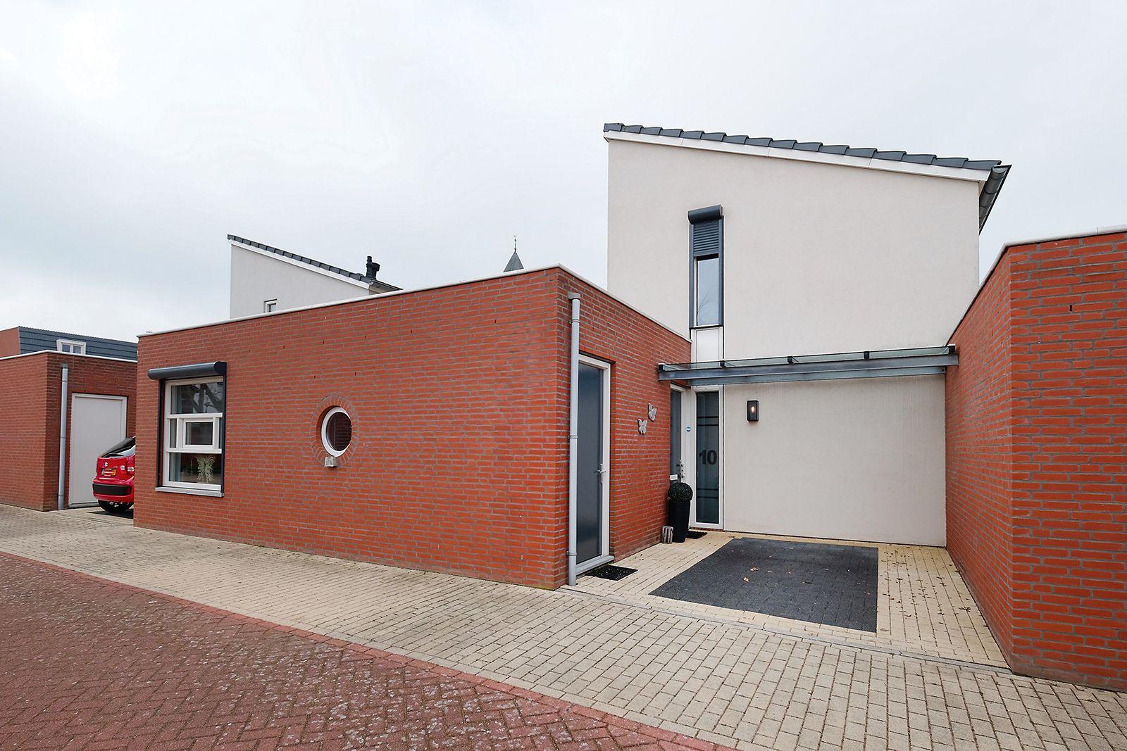 Oude Landgraaf Hof 10, Landgraaf
