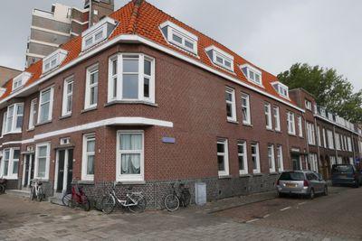 Wouwerlaan, Rotterdam