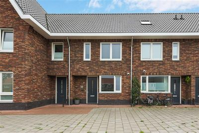Leostraat 65, Eindhoven