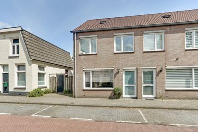 Billitonstraat 35, Enschede