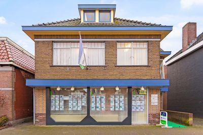 Brouwerswal 22, Gorredijk