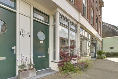 Kapelstraat 13, Utrecht