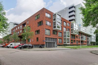 Oeverpad 513, Amsterdam