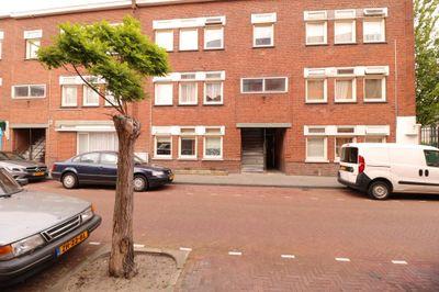 Hillegondastraat 10, Den Haag