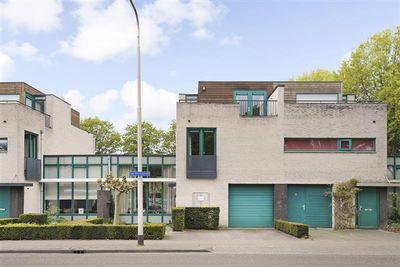 Van Anrooylaan 118, Tilburg