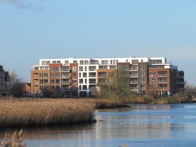 Stationsweg, Hulst