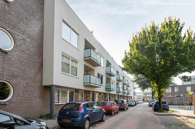 Spuistraat 3, Schiedam