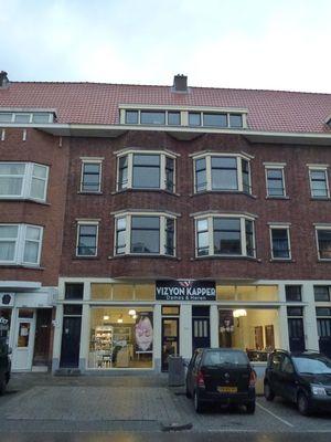 Hilledijk, Rotterdam